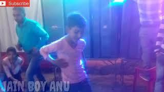 Mene O Sanam Tujhe Pyar Kiya ||Dance On DJ || Shoot By Anubhav Jain