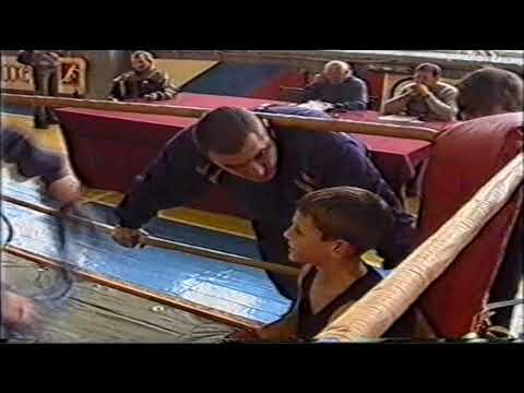 Бокс кондрово 2002