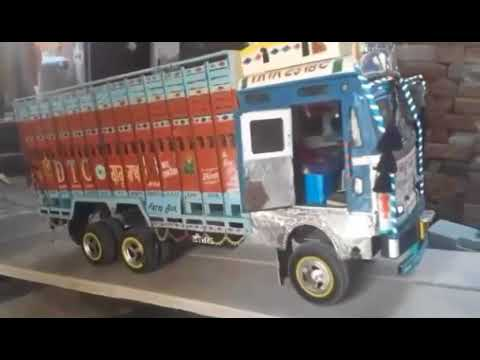 Modify Truck in Punjab 2017 canada ਵਿੱਚ punjabi  Transportiy