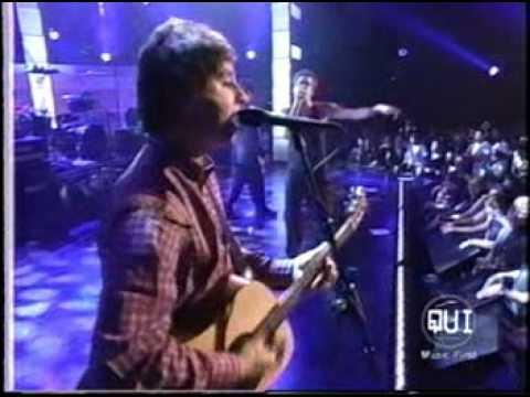 SUGAR RAY - SOMEDAY ( Live at Hard Rock Cafe )