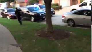"Watch ""Super Trooper"" Cops Do a Star Fox Barrel Roll McInney TX"