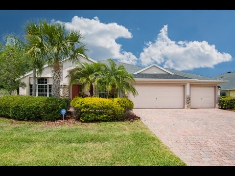 2962 Galindo Circle | Virtual Tour | Home For Sale | Viera, FL  32940