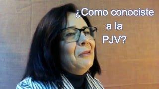 PJV Algeciras 10º Aniversario