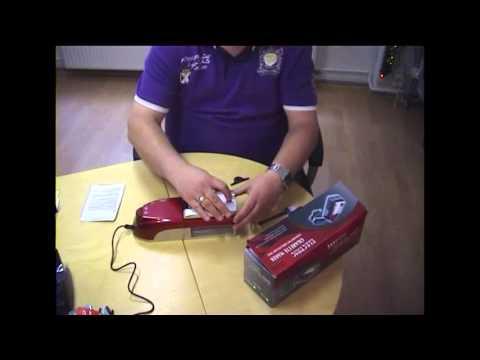 Powerfiller 3 Elektrische Zigarettenstopfmaschine D