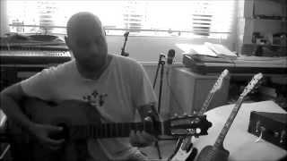 Genie in a bottle guitar tutorial