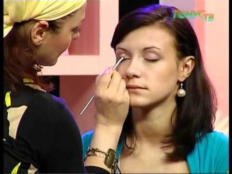 Я прекрасна: повседневный макияж