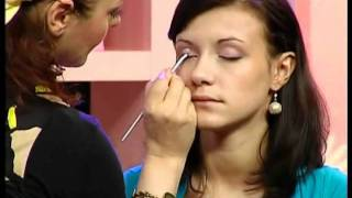 Я прекрасна: повседневный макияж(, 2012-01-30T13:42:55.000Z)