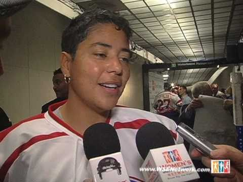 Hockey Hall of Fame Inducts First-Ever Female Athletes