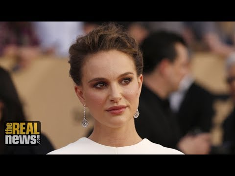 Natalie Portman's Boycott of Netanyahu Prompts Attack by Billionaire-Backed Right-Wing Rabbi