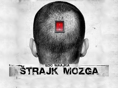 Edo Maajka - RaTaTa Moj DJ (ft. Frenkie) (2012 Štrajk Mozga)