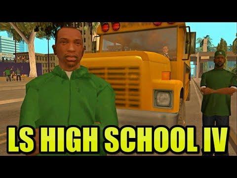 Los Santos High School IV