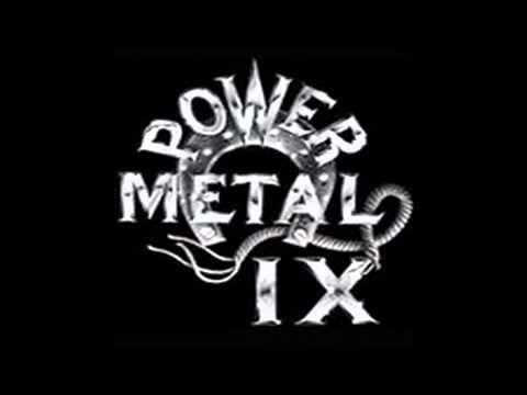 Power Metal - Cinta Untukku