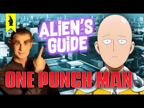 alien's-guide-to-one-punch-man
