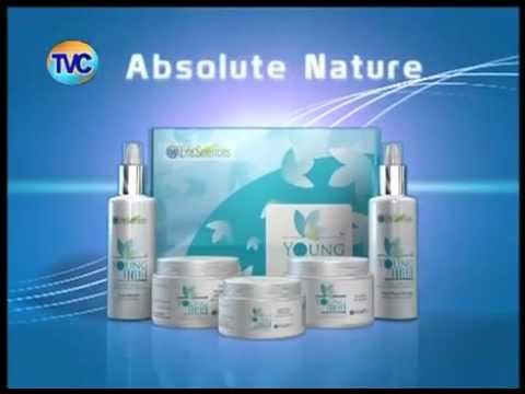 TVC Young Forever - Best Herbal Skin Care Products for Women