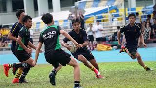 C Div Friendly - ACSI vs RI - Try by Irfan Siregar