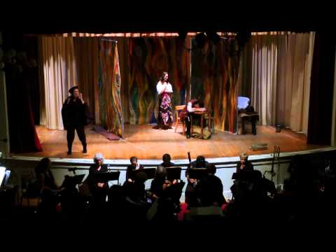 Le Roi s'Amuse / Rigoletto: Act IV -  Play by Victor Hugo & Music by Verdi