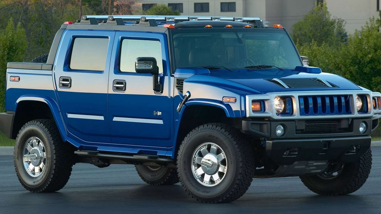 3691 hummer h2 sut pacific blue limited edition 2006 hummer h2 sut pacific blue limited edition 2006 vanachro Image collections