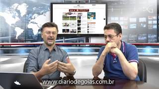 A segurança será o principal tema da campanha para governador de Goiás?