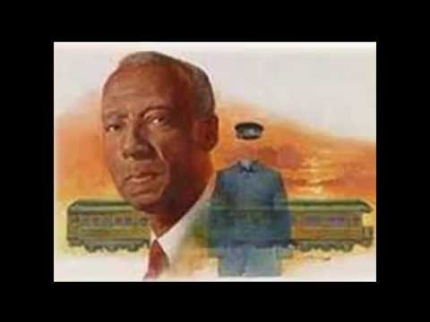 A Philip Randolph video