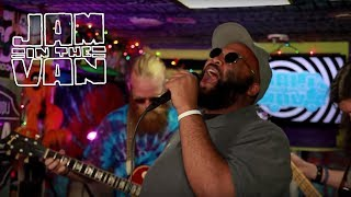 "LOVE & THE ZEALOUS - ""Music in My Soul"" (Live in San Francisco, CA) #JAMINTHEVAN"