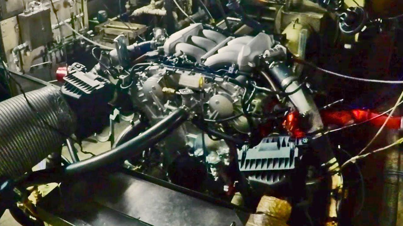 car factory 2017 nissan gt r engine assembly youtube. Black Bedroom Furniture Sets. Home Design Ideas