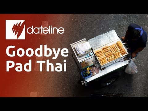 Goodbye Pad Thai