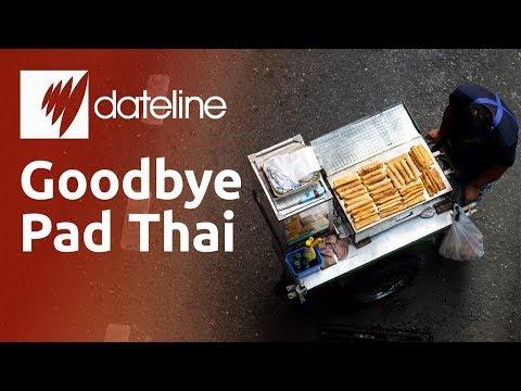 Goodbye Pad Thai