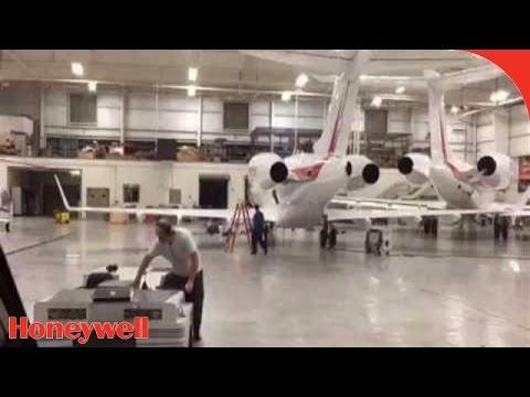 Solo Flight Across the Atlantic: Landing in Morristown, NJ