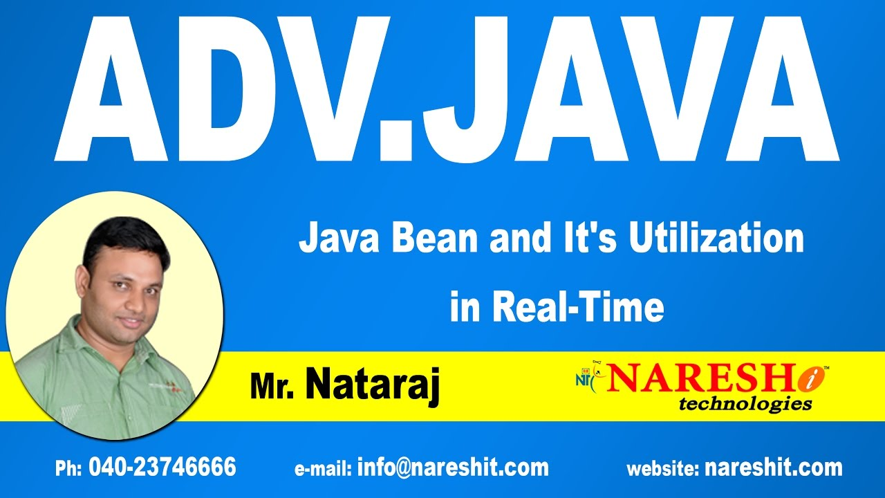 Java bean and its utilization in real time advanced java java bean and its utilization in real time advanced java tutorial baditri Gallery