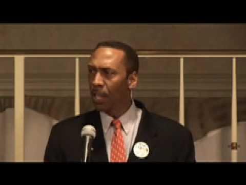 Barry O. Lawton Campaign Announcement - March 10, 2010  Massachusetts State Representative -