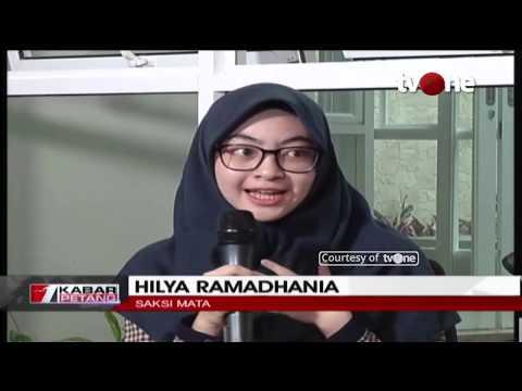 Dialog: Kesaksian Korban Tsunami (Pemred Kumparan & Putrinya) Mp3