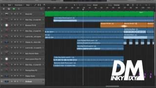 Mine Rex - Losing the Way (Dinky Mixy Remix)