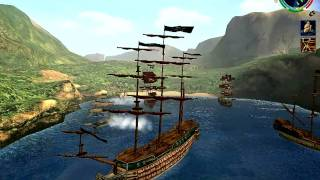 2003 pirates of the caribbean pc game