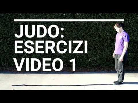 AQJUDO: Esercizi Video 1