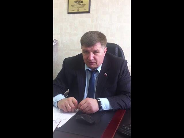 Павлов Ю. М. о конкурсе