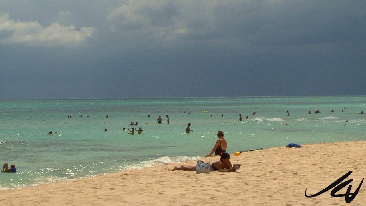 Iberostar Paraíso Beach Riviera Maya Mexico Tour Swimming Pools You