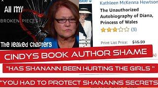 Kathleen Hewston,  CW did you kill the children the protect Shanann's terrible secrets