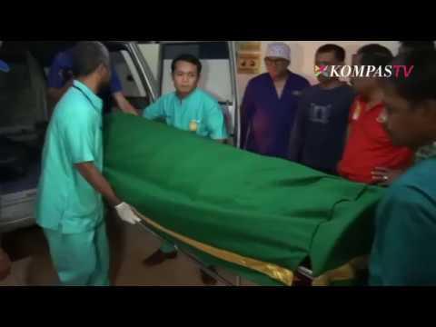 Dokter Spesialis Jantung Tewas Akibat Dibunuh Pencuri