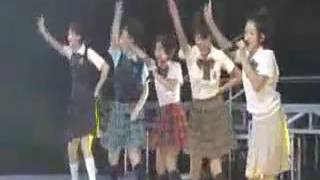 Hello! Project Kids 2008 - Bokura no Kagayaki