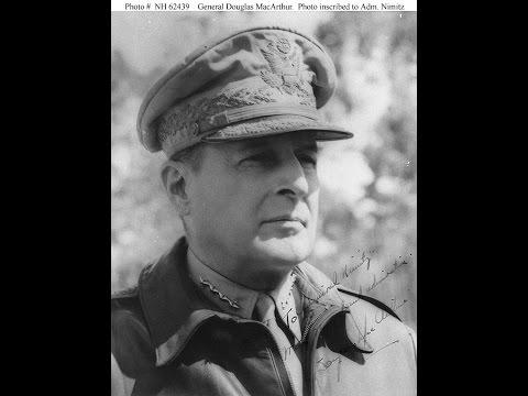 American Caesar: Douglas MacArthur