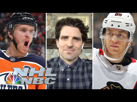 NHL's 24-team Format Sets Up Early Must-see Matchups In 2020 Stanley Cup Playoffs | NBC Sports