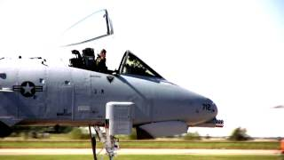 Aviation Warrior Song
