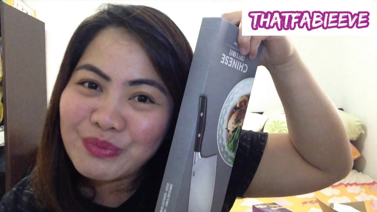 unboxing jamie oliver chef knife singapore youtube. Black Bedroom Furniture Sets. Home Design Ideas