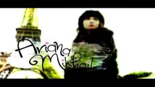LAGU TEMA ARIANA MIKHAIL TV9
