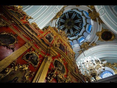 Як виглядає Андріївська церква після реставрації