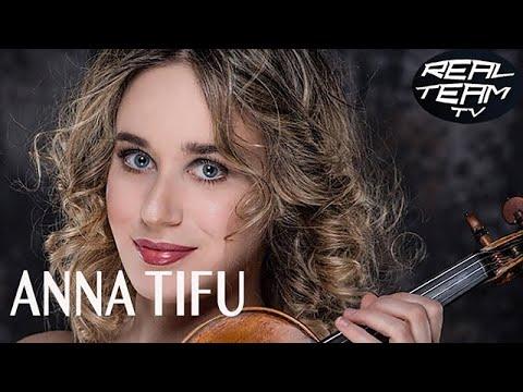Anna Tifu - REAL TEAM TV classic