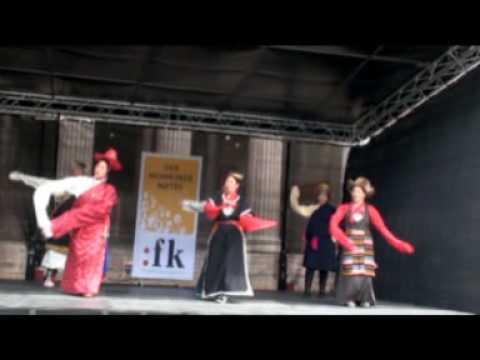 Tibet community of Norway