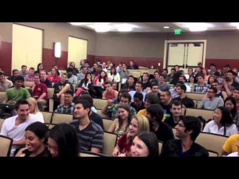 USC Student Lessons from Jim McKelvey (co-founder of Square)
