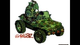 Gorillaz 19 2000 ( Soulchild Remix ) ( 8 Bit )