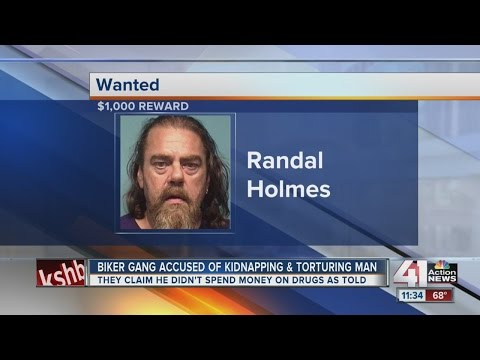 SHARE: Independence police search for armed and dangerous man